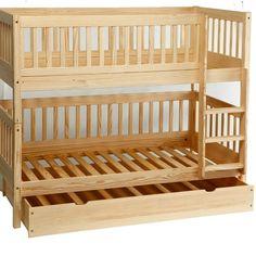 1000 id es sur le th me lits jumeaux sur pinterest lits chambres et chambr - Lits superposes ampm ...