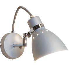 Deze praktische stalen industrie wandlamp kan in verschillende standen worden gezet. ✓ Gratis verzending ✓ Snelle levering ✓ Keurmerk ✓ Garantie