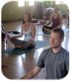 Calm the mind in yoga teacher training at Matiri Yoga. http://yogamaitricenter.com/teacher-training/