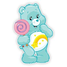 Wish Bear | Care Bear Wiki | FANDOM powered by Wikia