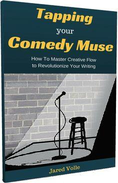 writing a comedy script
