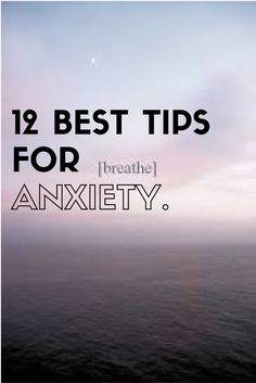 Tons of people have anxiety and a lot of people know what it is if you do not have it. It is a terrible feeling when you talk to other people, when nothings working right, etc. Whether you have social anxiety, panic attacks, OCD, or any other kind of anxiety, this post is going to help you deal with your problems and your main problem, anxiety!