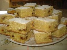 Shrink your URLs and get paid! Hungarian Desserts, Salty Snacks, Healthy Desserts, Cornbread, French Toast, Food And Drink, Sweets, Cookies, Baking