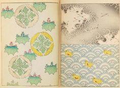 Shin-Bijutsukai   Japanese Design Magazine from the early 1900s