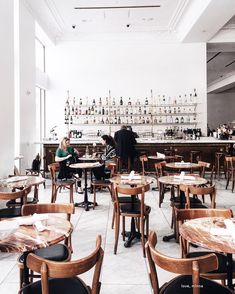 Bottega louie : los angeles, ca home логотип Bar Restaurant, Restaurant Concept, Restaurant Design, Restaurant Interiors, Tallit, Modern Interior Design, Hand Carved, Inspiration, Architecture