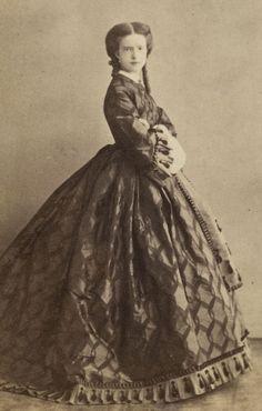 D. Maria Pia de Sabóia, Rainha de Portugal (1847-1911)