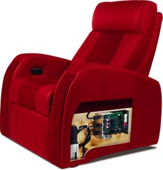 X Rocker Recliner Chair | My Life Scoop | The Garage | Pinterest | Rocker  Recliner Chair, Recliner And Movie Theater Chairs