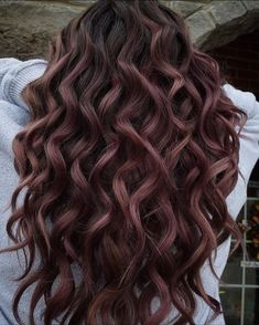 Chocolate Rose Color is a Creative Take on Brown