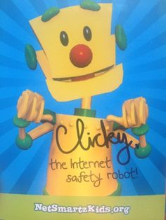 Mrs. Elementary School Counselor: www. NetSmartzkids.org   GREAT website for internet safety lessons.  I use it every year!
