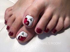 Фотографии Идеи дизайна ногтей - фото,видео,уроки,маникюр! #Pedicure