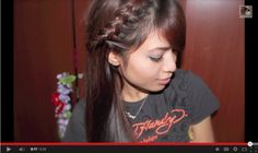 Braid Tutorials: 50 Videos That Teach You Every Kind of Braid | Beauty High