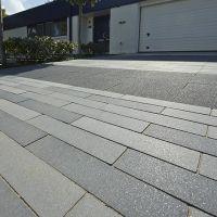 Palladio Pflaster Zufahrt 5873