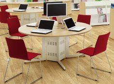 Libros XMedia - Okamura Furniture JAPAN