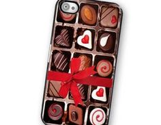 Box Of Chocolates IPhone Case, Fits..