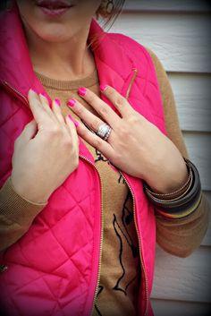 pink shellac nails on pinterest purple shellac nails