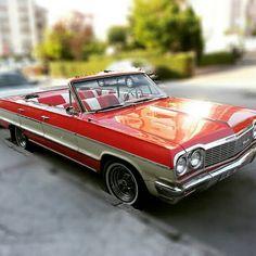 impala Impala, Toys, Vehicles, Car, Automobile, Impalas, Gaming, Games