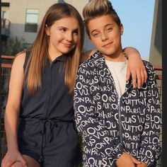 Cute Couple Outfits, Cute Lazy Outfits, Kids Outfits Girls, Girl Outfits, Famous Youtubers, Cool Toys For Girls, Justice Clothing, People Videos, Cute Backpacks