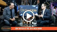 On Foodable Weekly: Jon Taffer Talks Bar Tech, Millennial Marketing & Alcohol in Fast Casuals