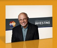 Free Book Download - Dave Ramsey Guide to Investment