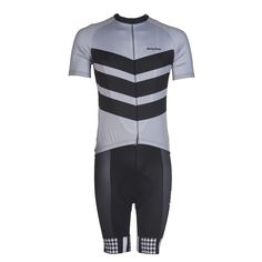 Aston Grey Performance Jersey