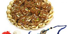and celebrate Raksha Bandhan festival. Buy Rakhi Online, Raksha Bandhan, Ethnic Recipes, Stuff To Buy, Food, Meal, Essen, Hoods, Meals