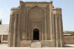Alaviyan mausoleum, Hamedan