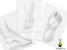ART 2015 03 dessin pieds