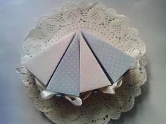 Dienneidee : Paper Cake, Baby, Torta Bomboniere
