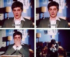 how i feel when i watch The Fault in Our Stars movie trailer (or the book for that matter) #tfiostrailer