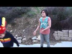 Punk Rock Parents: Homeschool Week 17: Alta California Gold