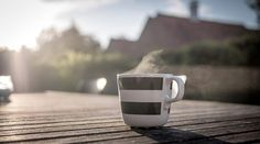 15 Ideas Pergola Bioclimatique Brustor For 2019 My Coffee, Coffee Time, Coffee Drinks, Morning Coffee, Coffee Cups, National Coffee Day, Night Time Routine, Pergola Attached To House, Beautiful Inside And Out