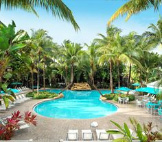 Family Hotels In Key West Florida The Inn At