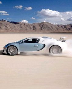 Just me, you and my baby blue Bugatti on the open desert road! #Dreaming! This would be the perfect #EasterRoadTrip. Hit the link to see this epic photo in full… http://www.ebay.com/itm/D6949-Bugatti-Veyron-Desert-Speed-Sport-Super-Car-32x24-Print-POSTER-/221145487962?pt=Art_Posters&hash=item337d4c5a5a?roken2=ta.p3hwzkq71.bdream-cars
