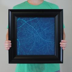 St Cloud Campus Map.St Cloud State University Campus Map Art Display Pride For Your