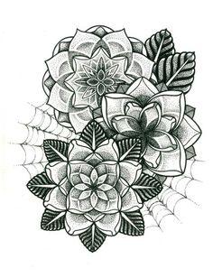 mandala muster als tattoo idee Foot Tattoos, Flower Tattoos, Body Art Tattoos, Girl Tattoos, Sleeve Tattoos, Mandala Tattoo Design, Tattoo Designs, Lirio Tattoo, Mandala Sleeve