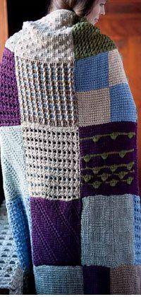 The New Tunisian Crochet - Entrada - Yahoo! Mail