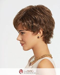 Imagine Synthetic Capless Wig By Gabor
