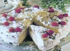 Hospodyně: Šampaňský dort