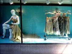 luly yang shop window in seattle