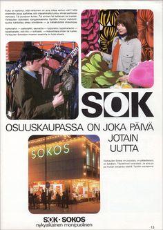 Varkauden SOKOS, 1969
