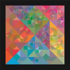 Horst Schaefer | Mathematical Art Galleries