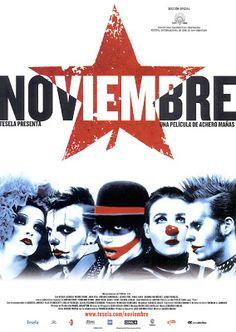 Noviembre (2003) | Blog Almas Corsárias.