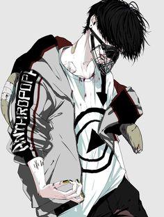 穂竹 藤丸 on in 2019 Anime Boys, Manga Anime, Dark Anime Guys, Art Manga, Art Anime, Hot Anime Boy, Cute Anime Guys, Manga Boy, Dark Anime Art
