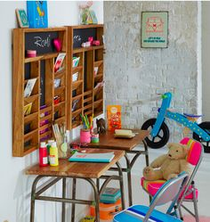 10 Of The Best Home Office Storage Ideas