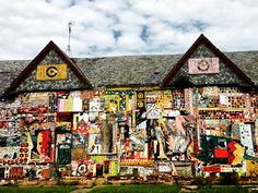 Dabls' African Bead Gallery and MBAD Museum, Detroit