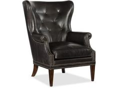 Maya Wing Wingback Chair