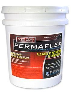 Basement Waterproofing Paint - one that actually works!
