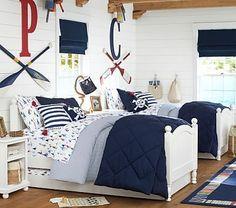 Catalina Bedroom Set #pbkids
