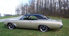 Buick GS 400 1969