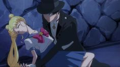 Act VI: Tuxedo Mask Episode Review by Lindsey Loree @ herstoryarc.com